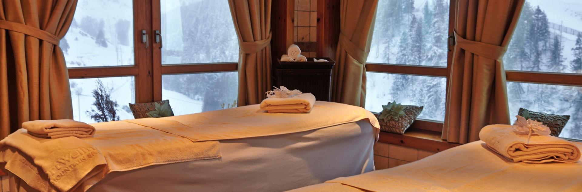 Hermitage experience sport hotel hermitage andorra - Hotel ermitage andorra ...