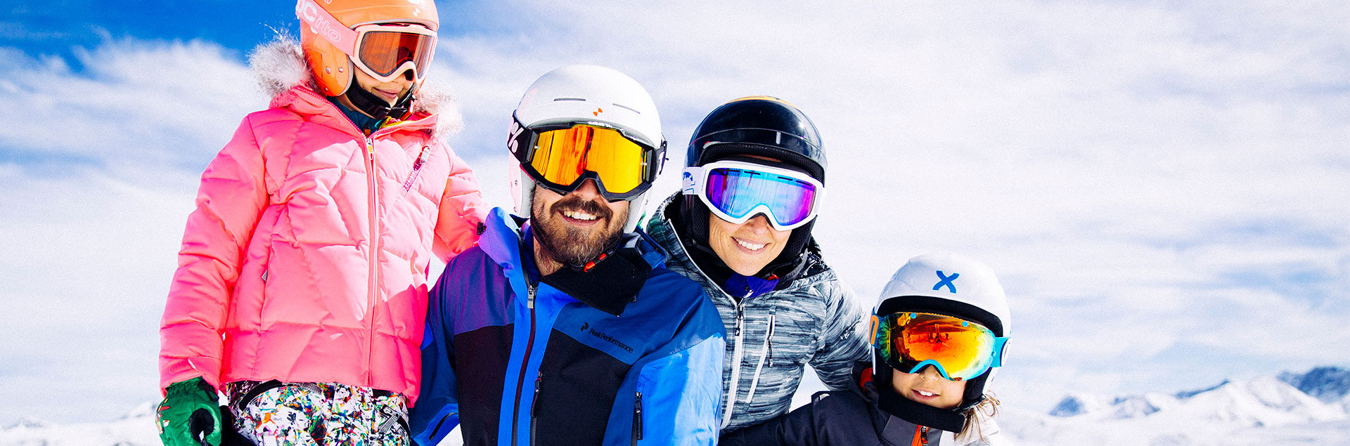 luxury accommodation with grandvalira skipass included