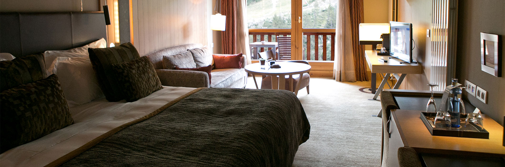 The Leading Hotels of the World in Andorra