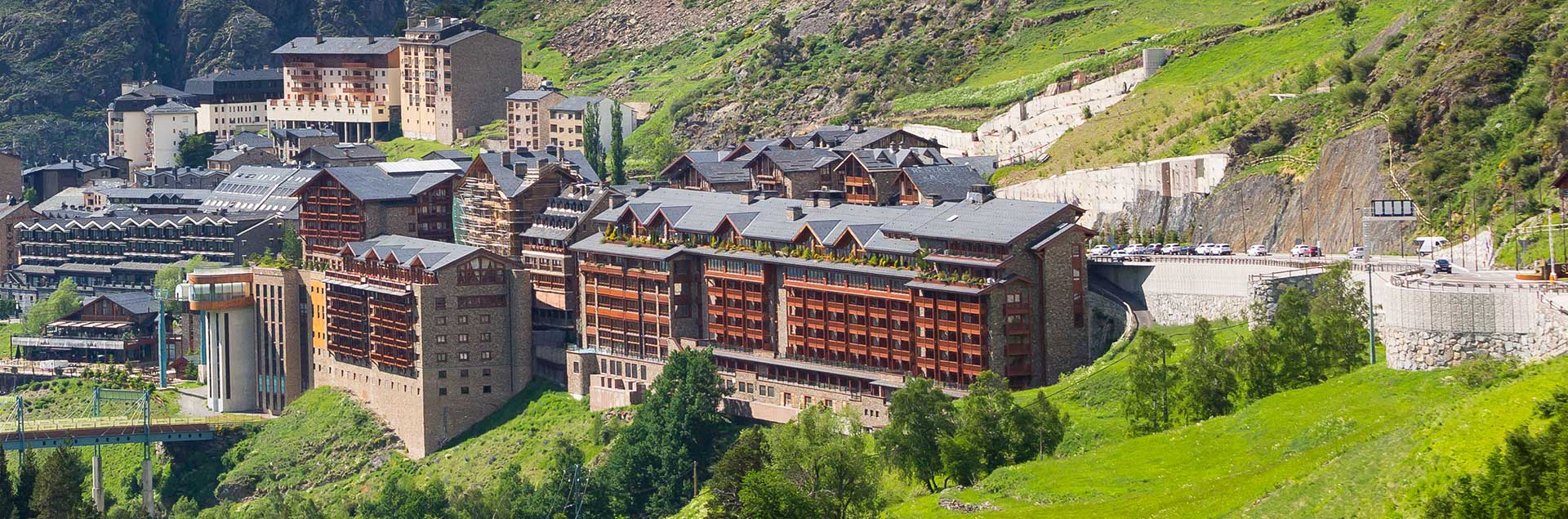 mountain hotels best rate sport hotels andorra